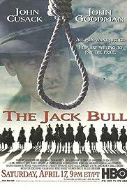 The Jack Bull Poster