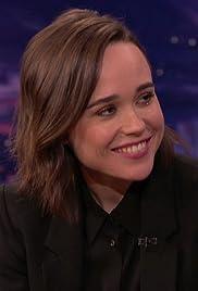 Ellen Page/Gustavo Dudamel/Randy Liedtke Poster