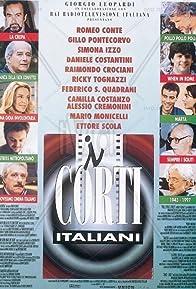 Primary photo for I corti italiani