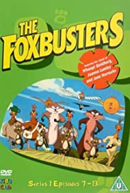 Foxbusters (1999)