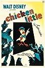 Chicken Little (1943) Poster