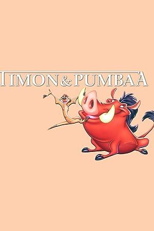 Abenteuer mit Timon und Pumbaa (1995–1999) • 15. April 2021