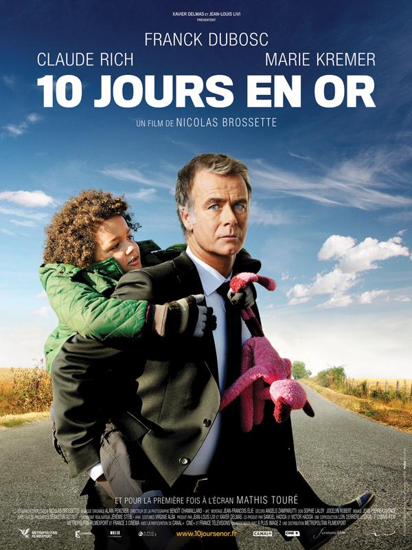 10 jours en or (2012)