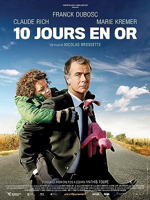 10 jours en or (2012) Streaming Complet Gratuit en Version Française