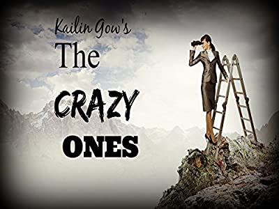 Full hd 1080p movie trailer download Kailin Gow's the Crazy Ones by none [720pixels]