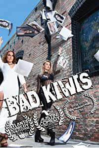 Bad Kiwis full movie online free