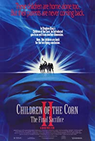 Primary photo for Children of the Corn II: The Final Sacrifice