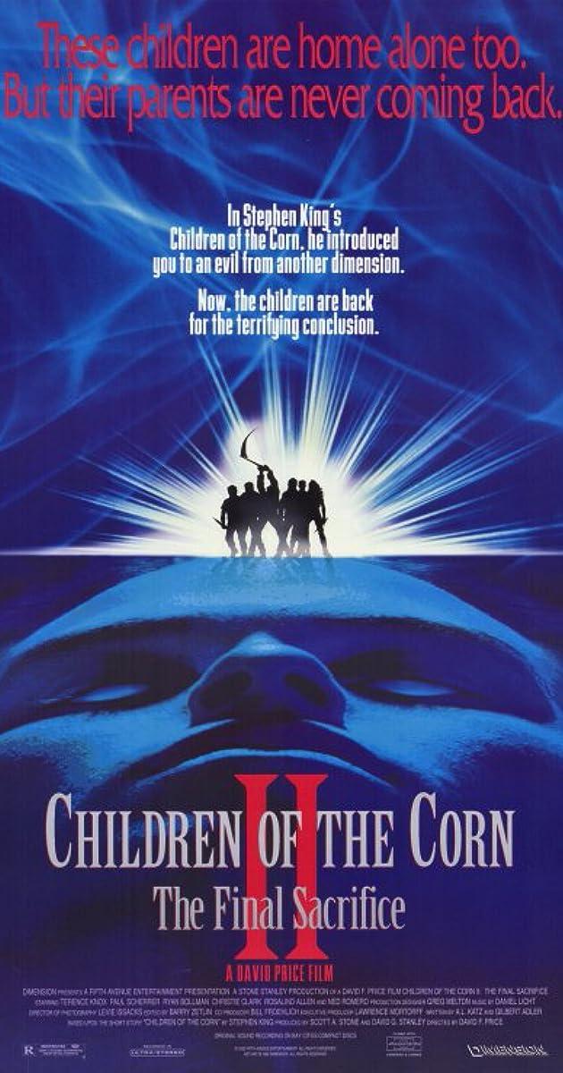 Subtitle of Children of the Corn II: The Final Sacrifice