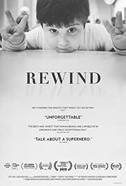 Rewind(2019) Poster - Movie Forum, Cast, Reviews