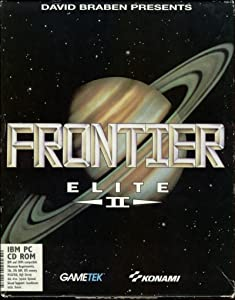 Legal downloading movies sites Frontier: Elite II by 2160p]