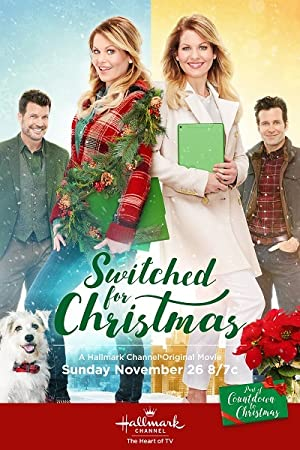 Permalink to Movie Switched for Christmas (2017)