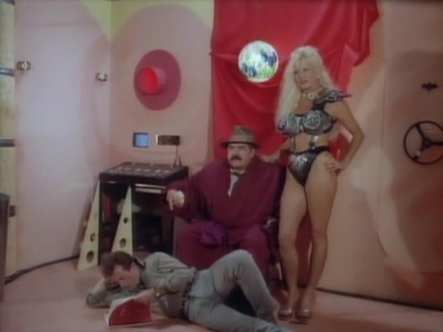 Bad Girls from Mars (1990)