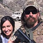 """""""Sniper: SpecialOps"""" Tim Abell and Charlene Amoia"""
