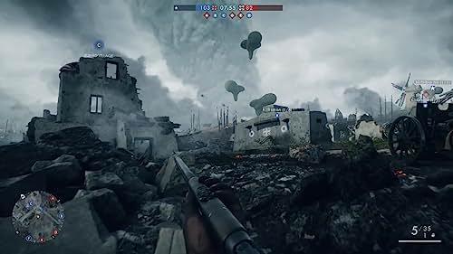 Battlefield 1: Gameplay Series: Vehicles