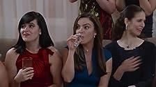 Julia y Diego celebran su despedida de solteros