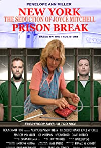 Primary photo for New York Prison Break the Seduction of Joyce Mitchell