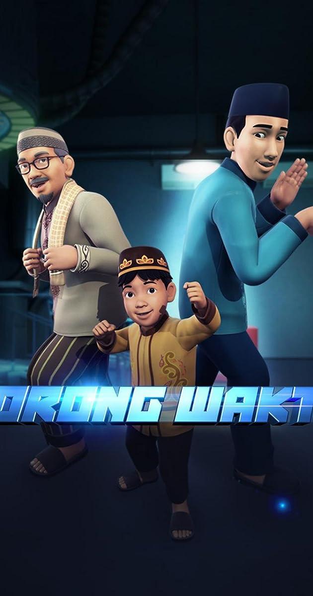descarga gratis la Temporada 1 de Lorong Waktu: Animasi o transmite Capitulo episodios completos en HD 720p 1080p con torrent