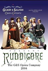 Primary photo for Ruddigore