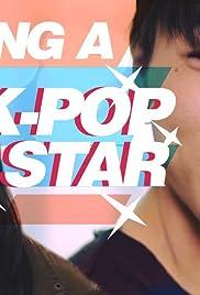 My K-Pop Boyfriend Poster