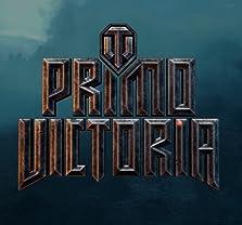 Sabaton: Primo Victoria (2017)