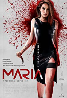 Maria (II) (2019)