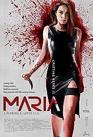 Cristine Reyes in Maria (2019)