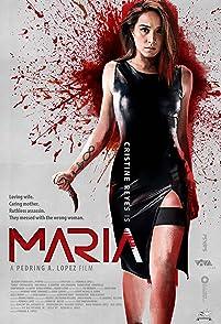 Mariaมาเรีย ผู้หญิงทวงแค้น