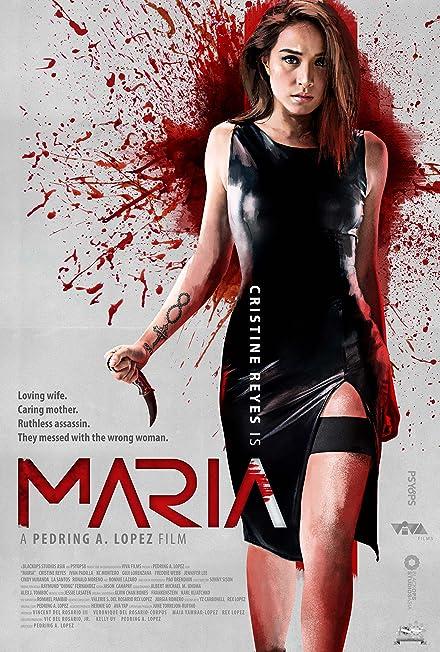 Film: Maria