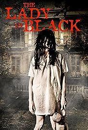 The Lady in Black (TV Movie 2015) - IMDb