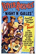 Night 'n' Gales