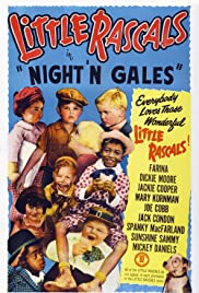 Night 'n' Gales(1937) Poster - Movie Forum, Cast, Reviews