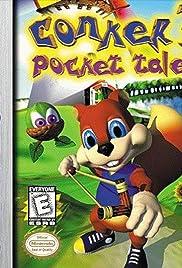 Conker's Pocket Tales Poster