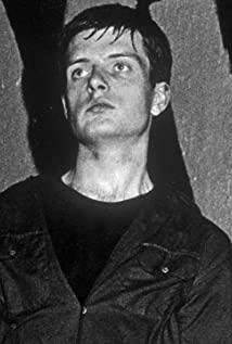 Ian Curtis Picture