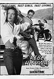 Rebel Highway Poster