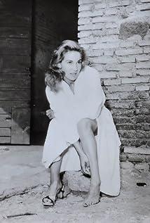 Luisa Rivelli Picture