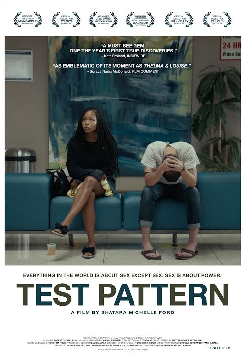 Test Pattern (2019) Full Movie [In English] With Hindi Subtitles | BluRay 720p [1XBET]