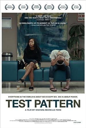 Test Pattern (2019)