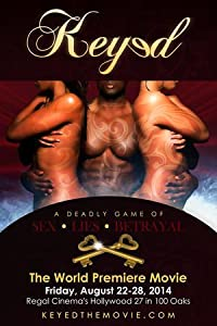 Movies mobile 3gp free download Keyed: A Deadly Game of Sex~Lies~Betrayal [720pixels]
