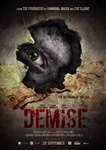 Watch a downloaded movie Demise by Gary Miller [1920x1200]