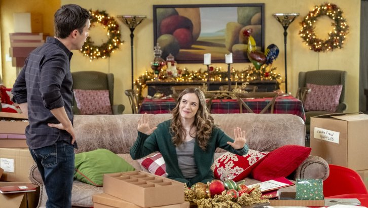 Christmas Joy 2018