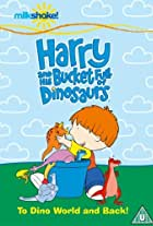 Harry and His Bucket Full of Dinosaurs