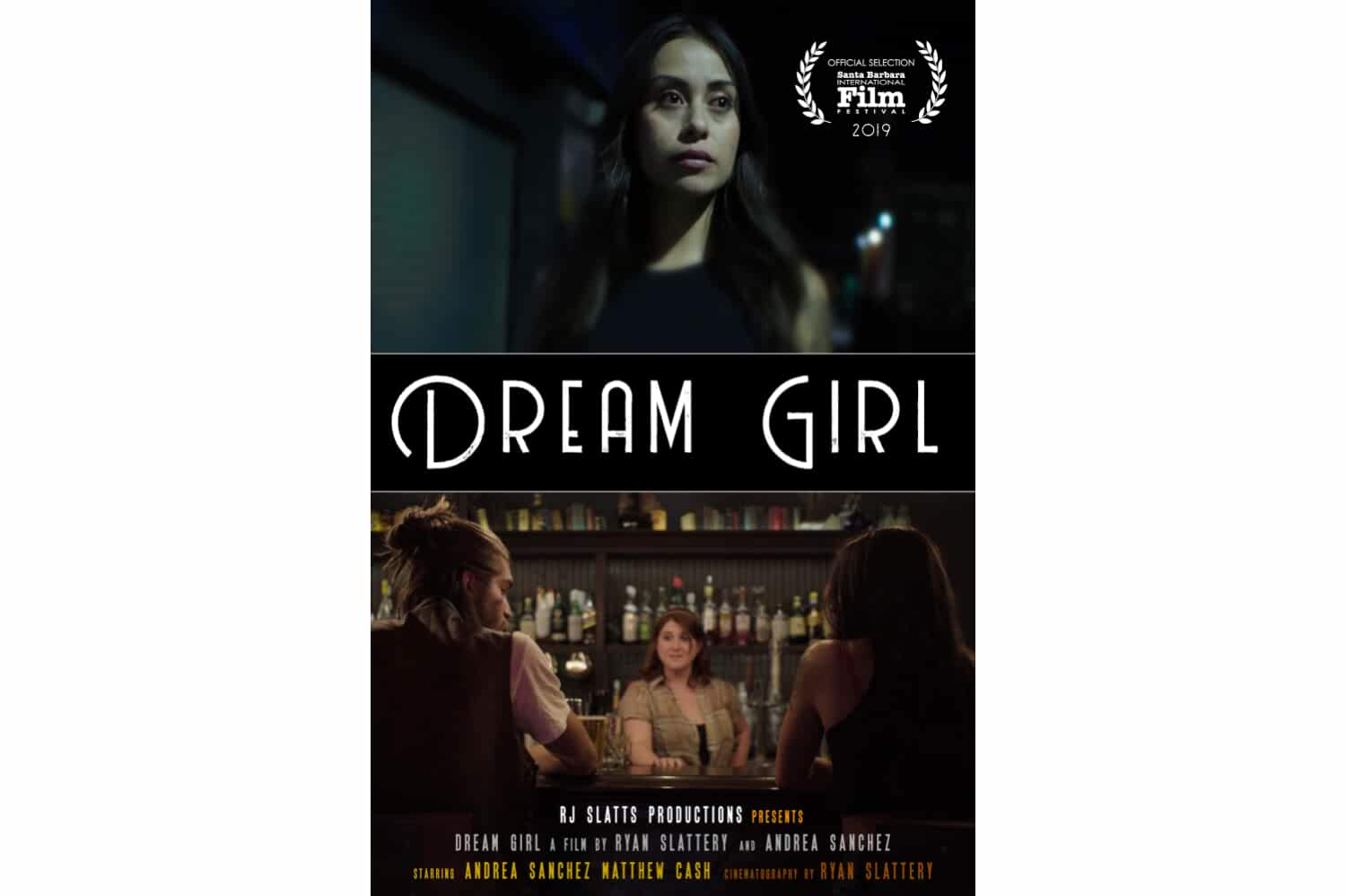 Dream Girl (2019)