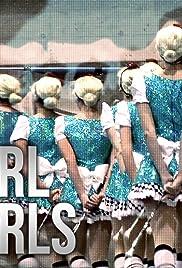 Twirl Girls Poster