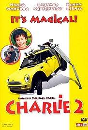 Das total verrückte Wunderauto Poster
