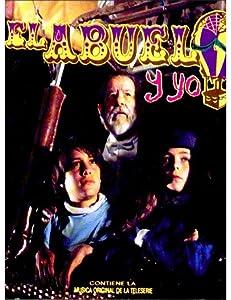 HD imovie download El abuelo y yo, Adalberto Martínez, Jorge Martínez de Hoyos [720p] [640x352] [640x640]