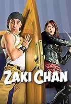 Zaki Chan