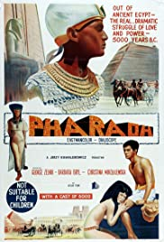 Faraon Poster