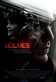 Wolves (2016) 720p