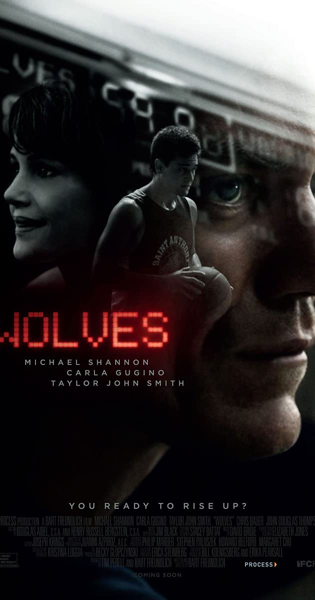 Subtitle of Wolves
