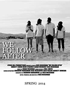 New movie torrents to download We Follow After [WEBRip]